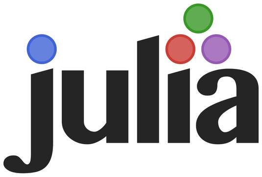 We need to talk about Julia language