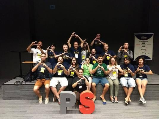 Python Sul 2018 - Organização
